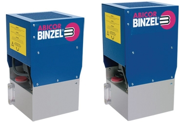 BINZEL COOLANT RECIRCULATOR WK 23